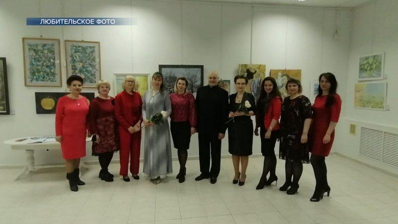 В Лидском музее звучали голоса солистов Большого театра оперы и балета Беларуси