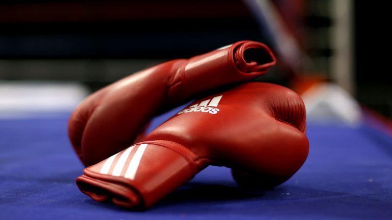 Лидские боксеры завоевали награды областных соревнований