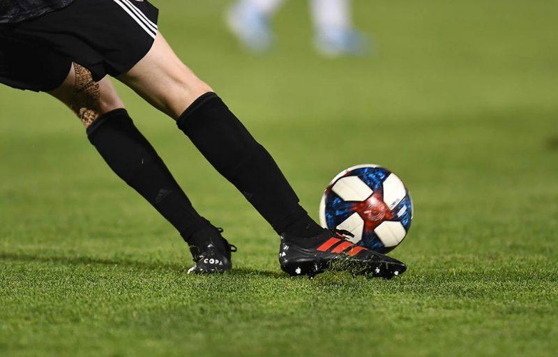 В Доме футбола состоялась жеребьевка предстоящего чемпионата страны в первой лиге