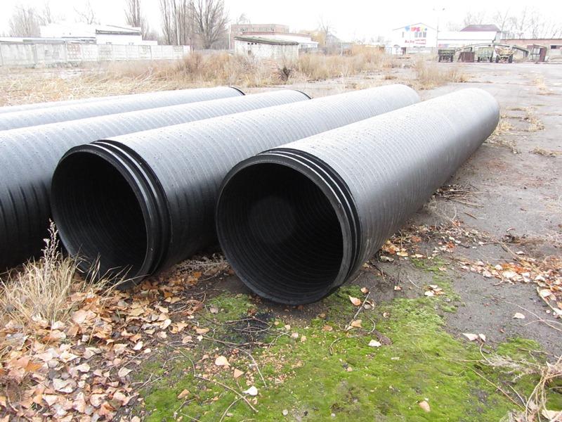 На строительство магистральной канализации в Лиде из бюджета выделено более 300 тысяч рублей