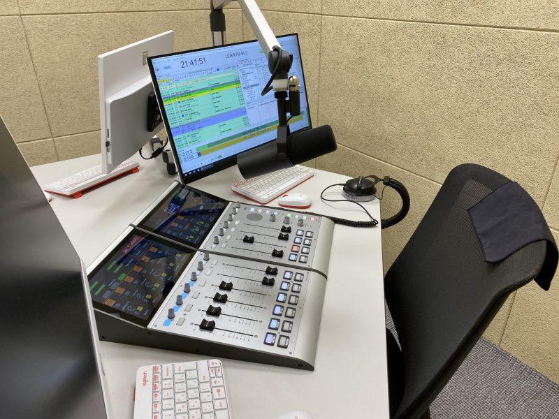 Профессиональный праздник сегодня отмечают работники радио, телевидения и связи