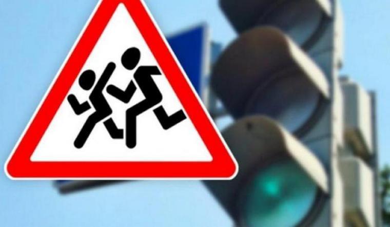Единый день безопасности дорожного движения проходит сегодня на Лидчине