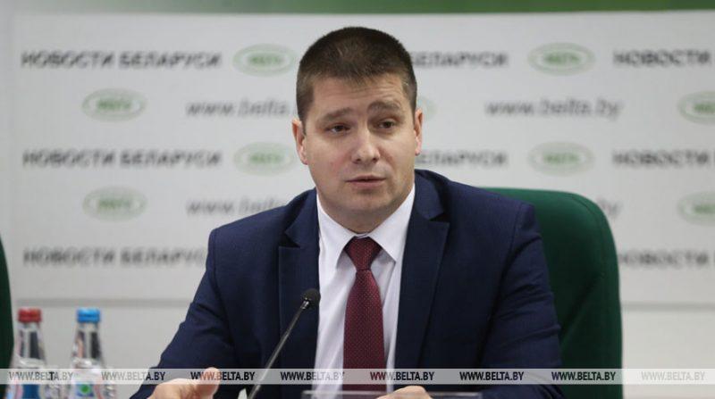 Александр Кадлубай проведет прямую линию в Лиде