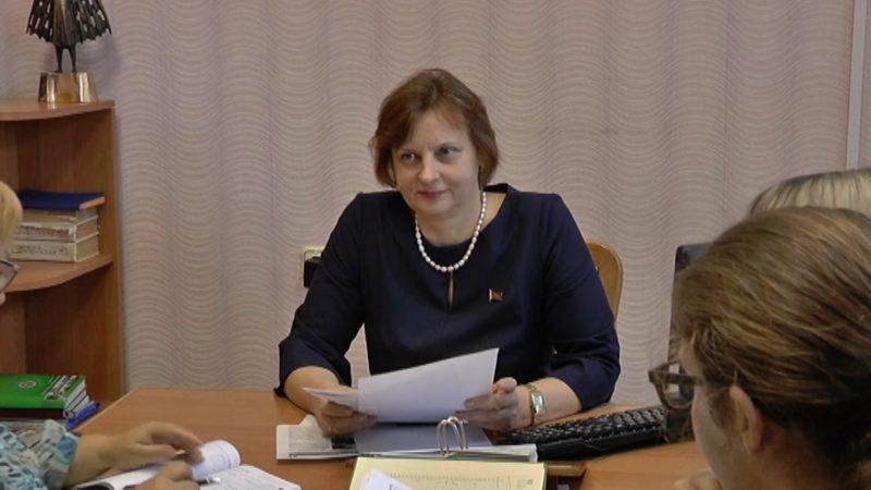 Екатерина Серафинович
