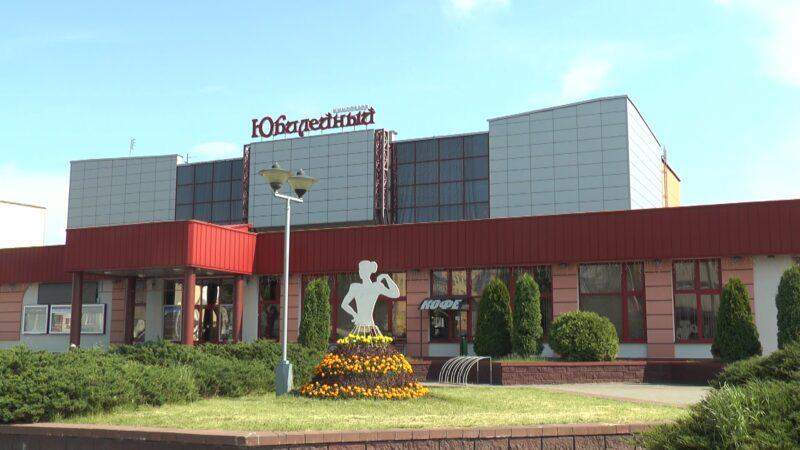 Лидский кинотеатр «Юбилейный» с этого дня начинает показ нового фильма «Заклятие 3: По воле дьявола»