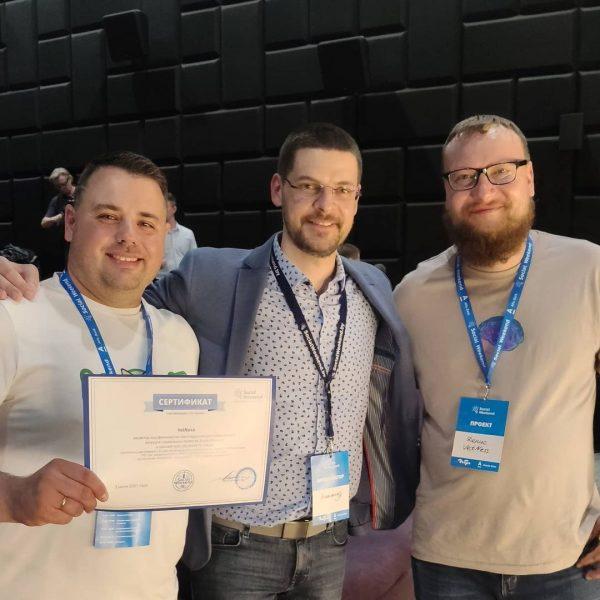 В Минске состоялся финал крупнейшего в стране конкурса социальных проектов Social Weekend
