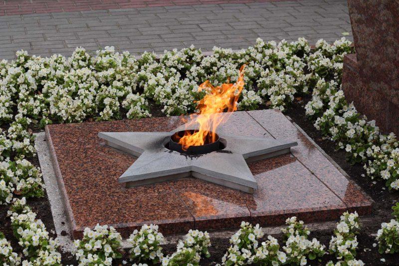 Лида готовится отметить День Независимости Беларуси