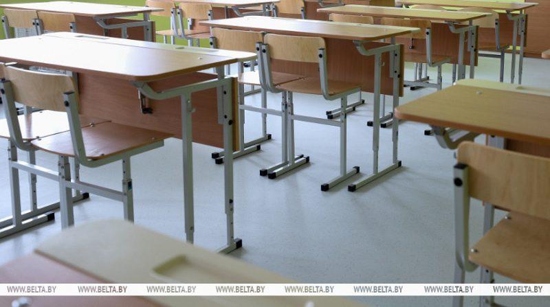 На Гродненщине строятся три новых учебных заведения