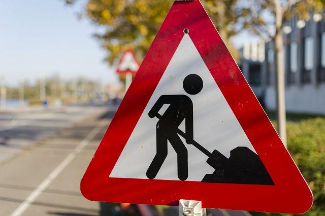 В Лиде по улице Горького будет проводиться модернизация водопровода