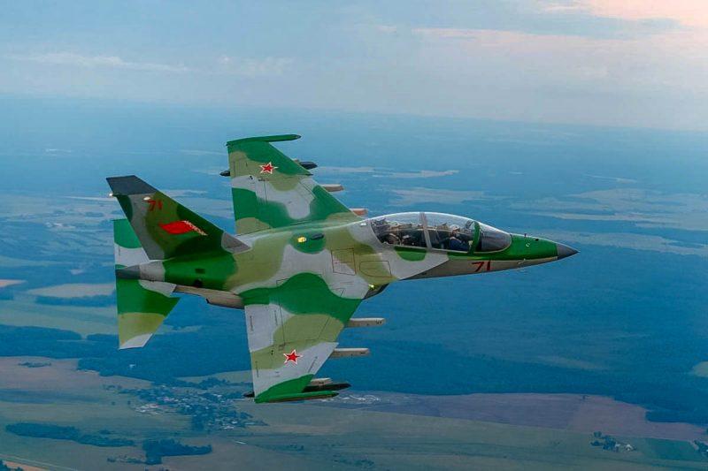 12 сентября свое 80-летие отметила 116 гвардейская штурмовая авиационная Радомская Краснознаменная база