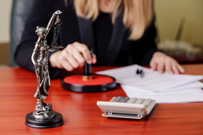 Лидчане 15 сентября смогут получить бесплатную консультацию нотариуса