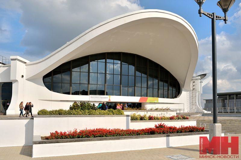 Выставка-ярмарка «Продэкспо-2021» пройдет в столице в ноябре.