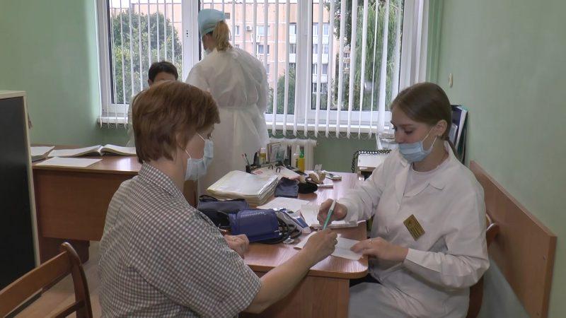 В Лидском районе от коронавируса привито более 16% населения