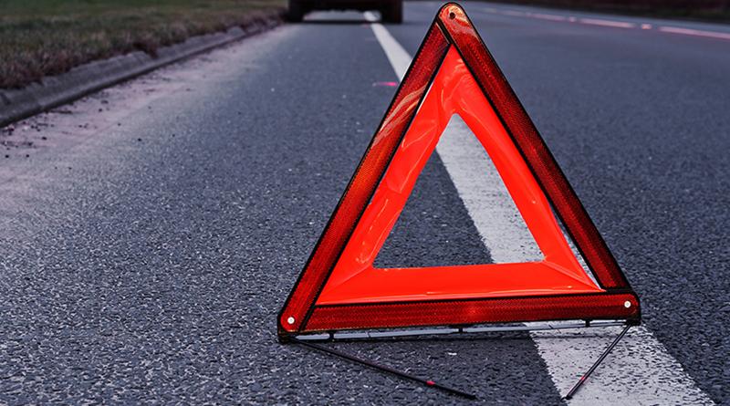 За вчерашние сутки на дорогах лидского района зафиксировано 4 ДТП в которых из людей никто не пострадал.