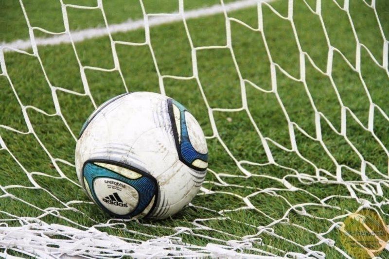 Футбольная команда «Лида-2» провела матч 22-го тура чемпионата страны во второй лиге