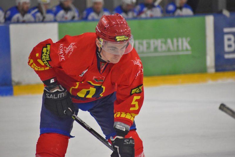 Накануне Хоккейный клуб «Лида» провел очередной матч регулярного чемпионата Беларуси в экстралиге.