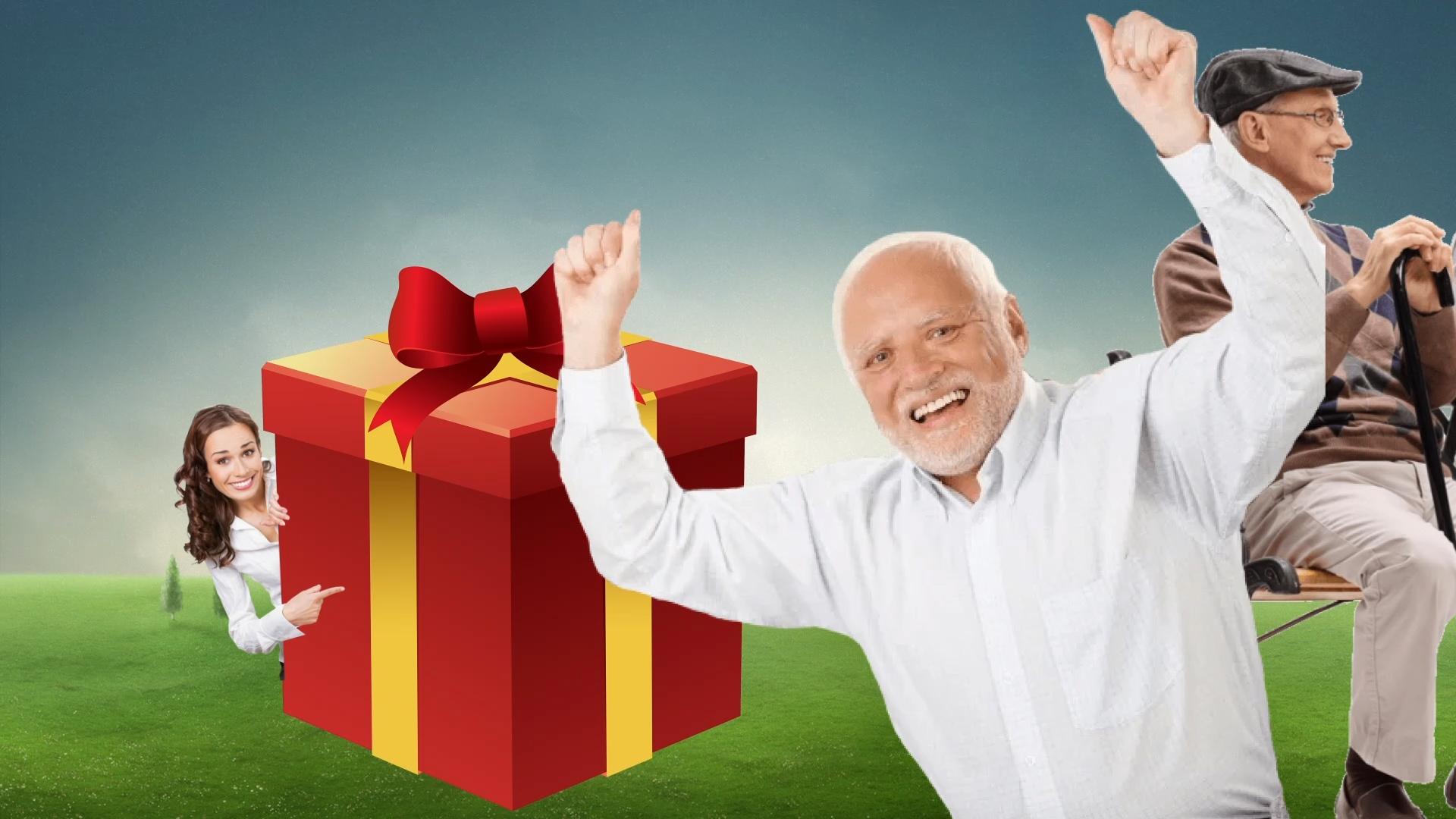 Ко Дню пожилых людей Лидское телевидение объявляет конкурс «Мои года — мое богатство!»