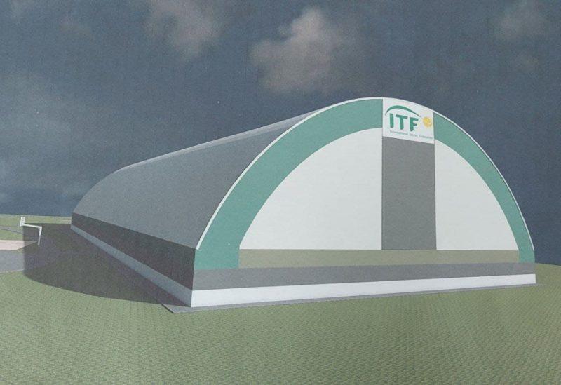 Новый спортивный объект появится в Лиде