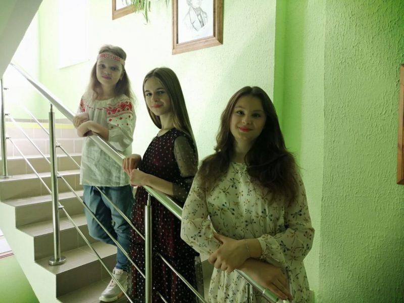 Представители Дворца культуры города Лиды успешно выступили на областном фестивале «Масты надзей»
