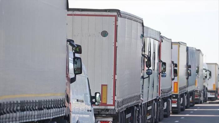 На границе Беларуси с Евросоюзом выезда ожидают более 2 тысяч 200 фур