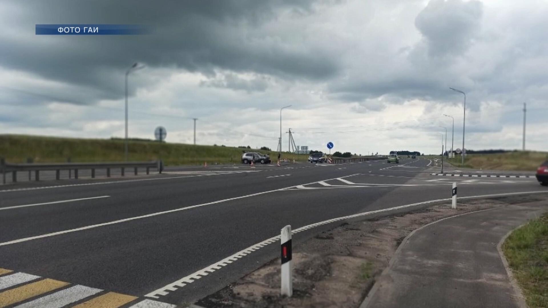 Лидский районный отдел Следственного комитета Беларуси ищет очевидцев ДТП