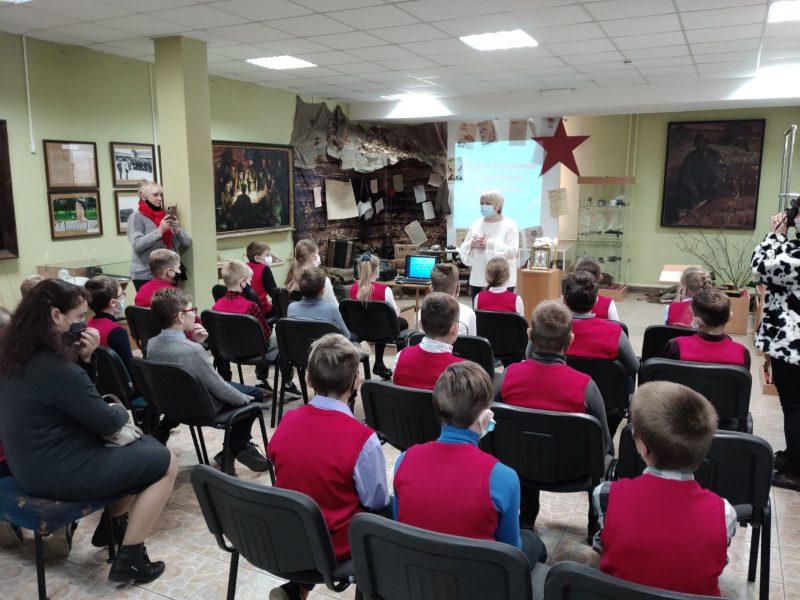 Мастерская духовно-ценностных ориентаций прошла в Лидском музее